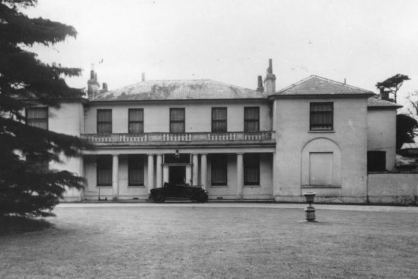 Bittacy House