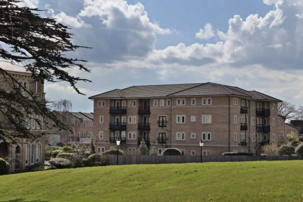 Harrogate Court