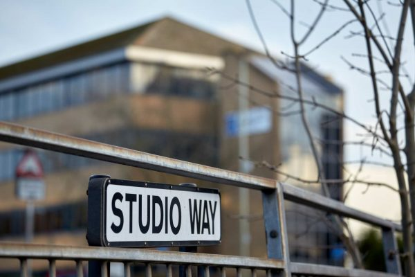 1 Elstree Way, Borehamwood