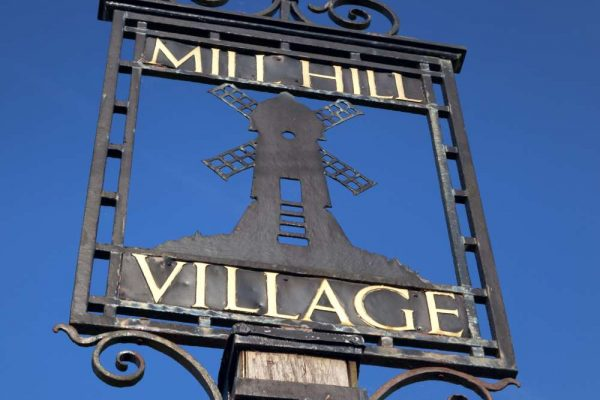 Mill Hill Village