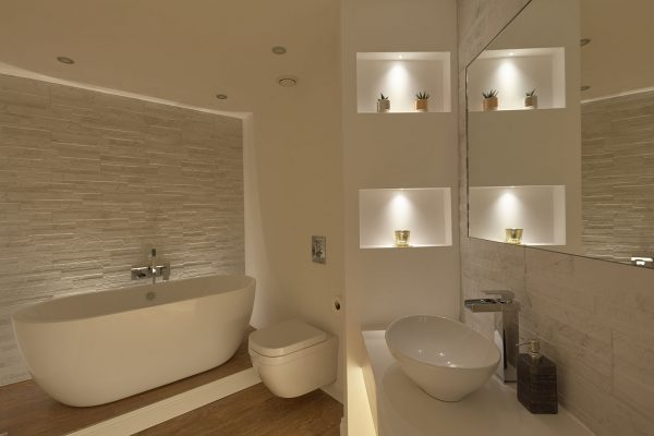 En Suite Lighting