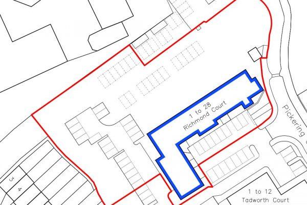 Richmond Title Plan