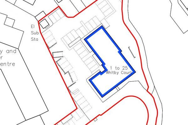 Whitby Title Plan
