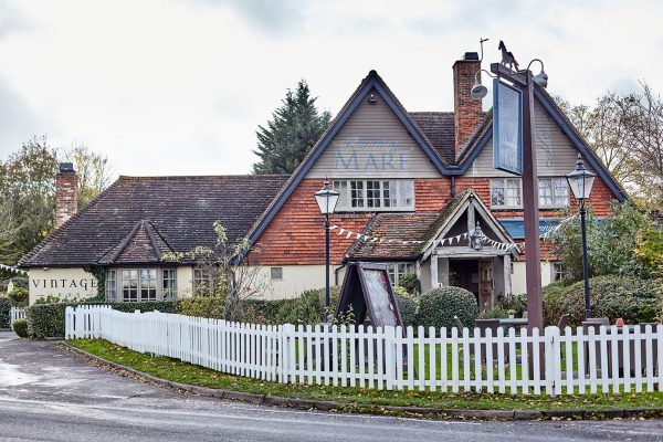 The Running Mare, Galleywood